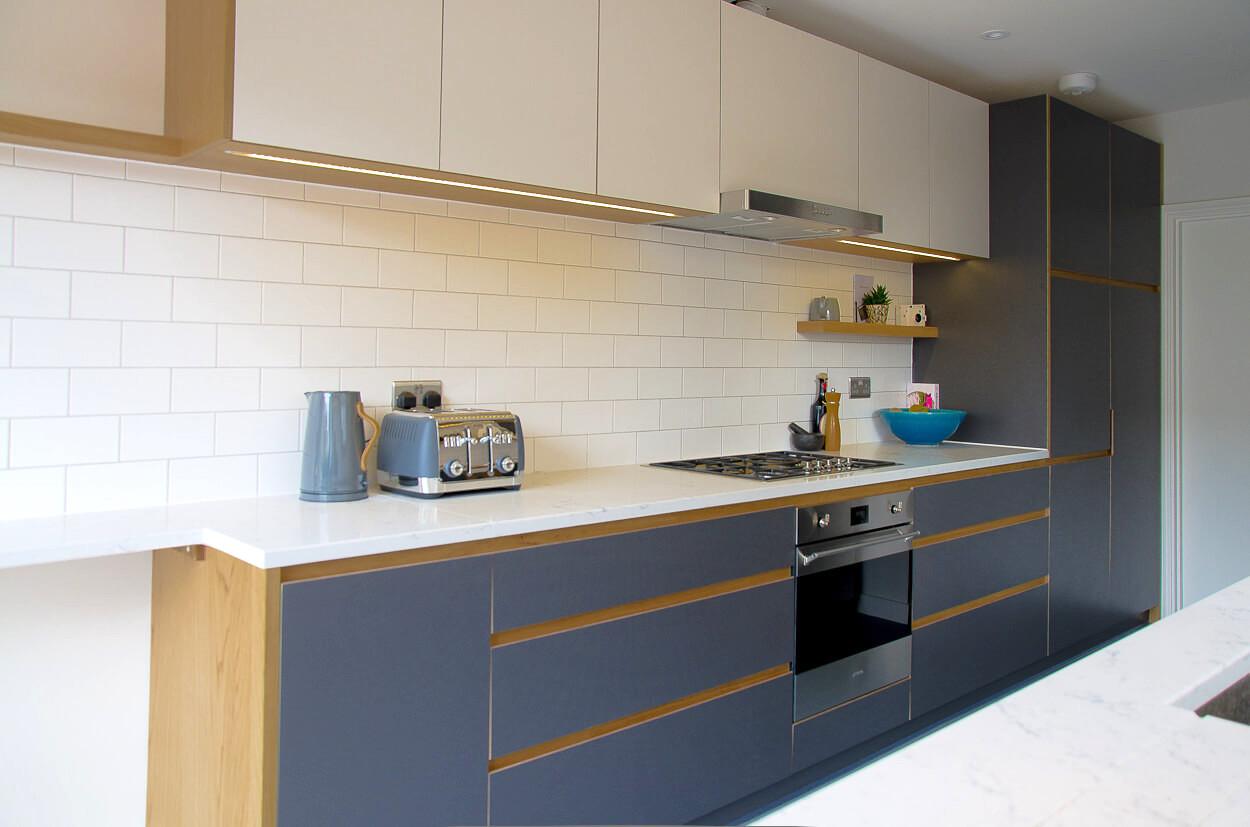 Woodlawn Street Kitchen