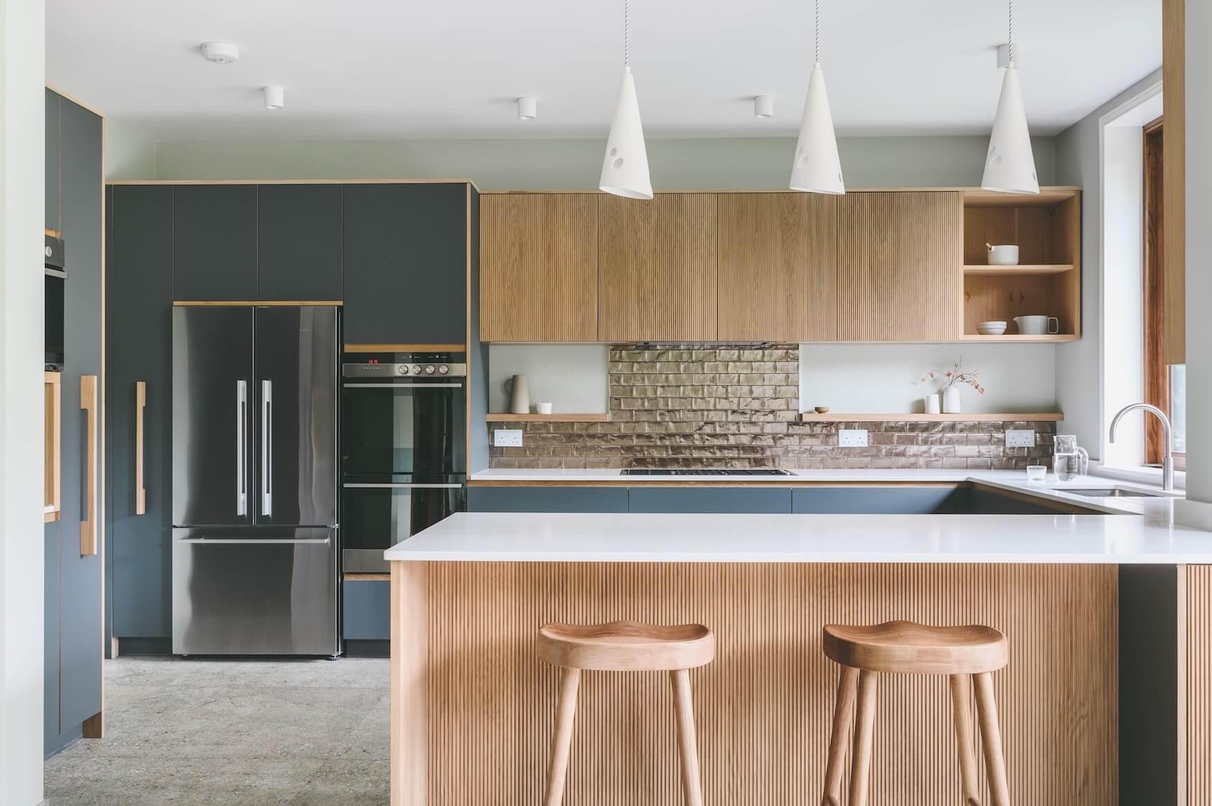 Rochlin Bespoke beautiful handcrafted kitchens