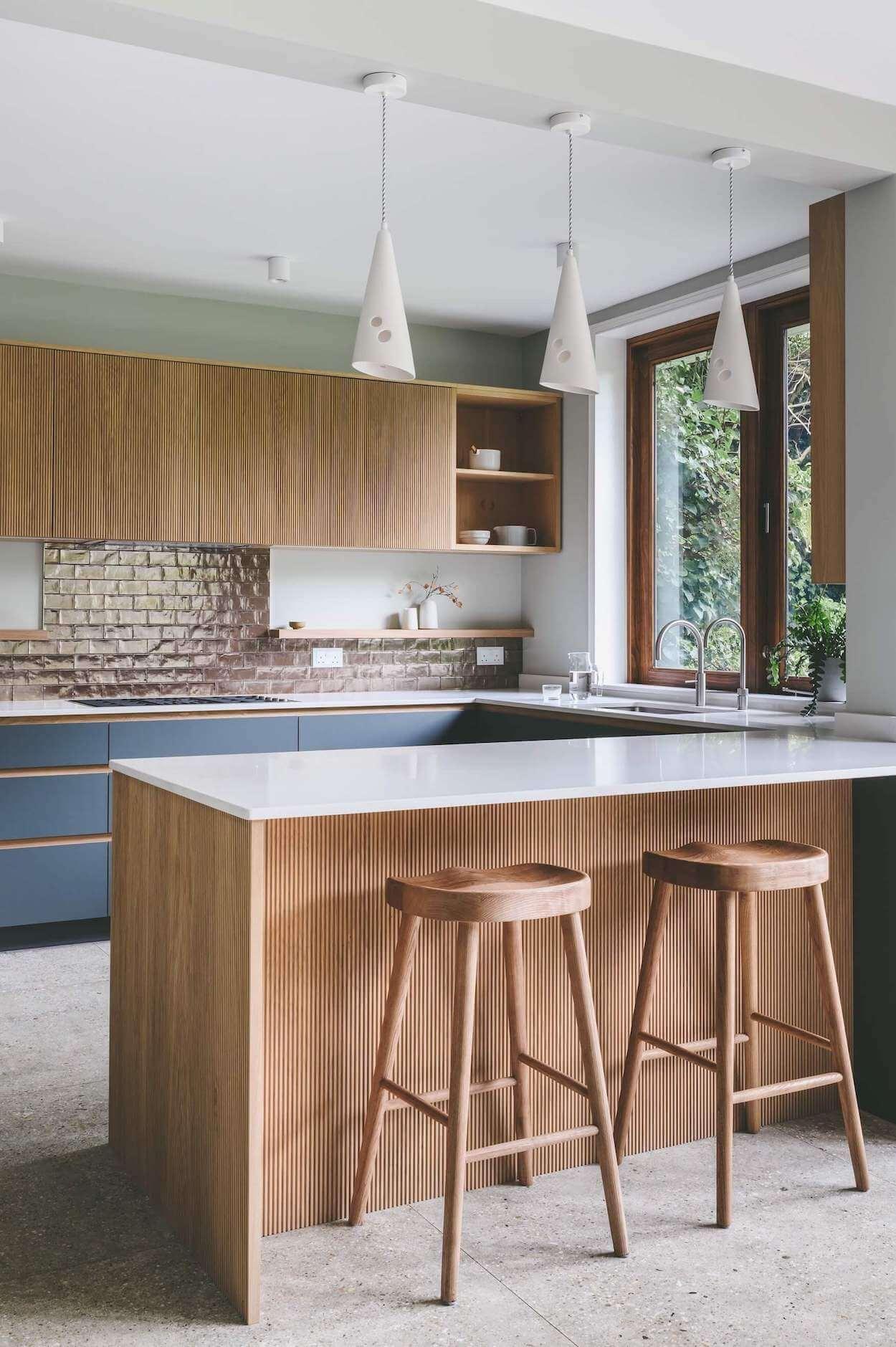 Rochlin Bespoke Designer Kitchens