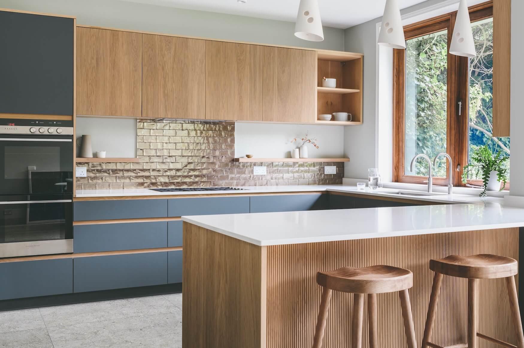 Rochlin Bespoke designer fitted kitchens